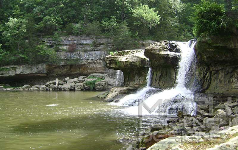 Cataract Falls Indiana