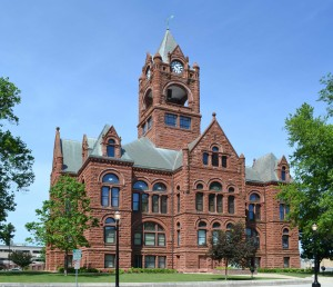 Laporte county courthouse for Laporte county building department