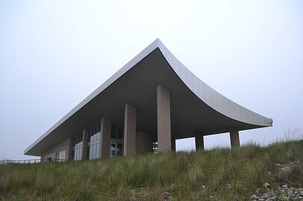 Portage Pavilion